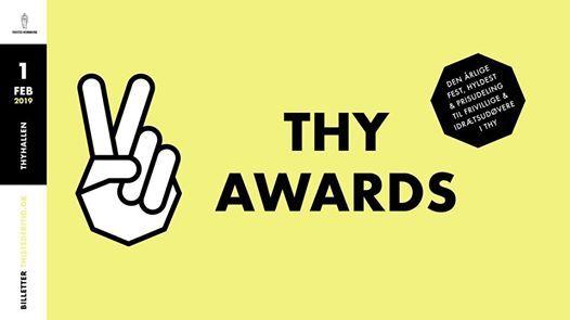 THY Awards 2019