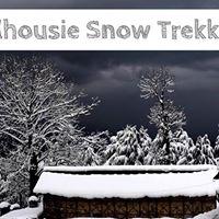 Dalhousie Snow Trekking Camp