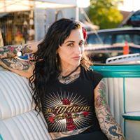 Rats Tatts n Pinups - Tattoo Comp