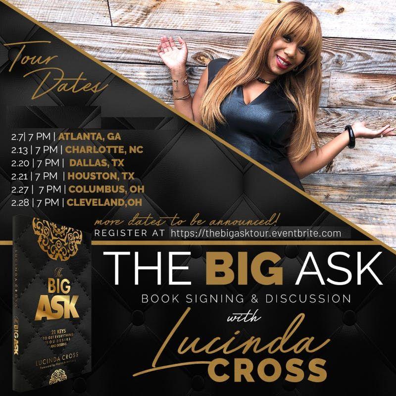The Big ASK Tour