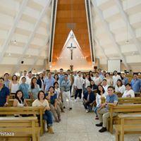 Concert  Simbang Gabi Mass