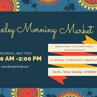Bexley Morning Market