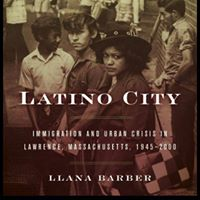 Latino City - book discussion