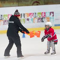 ZSC Academy Ice Skating Camp -Summer2017