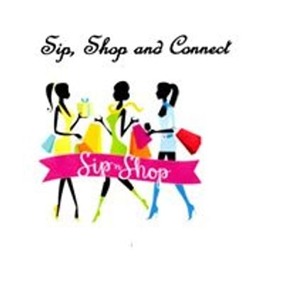 Sip, Shop and Connect