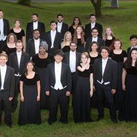 Bob Cole Chamber Choir Send Off Concert