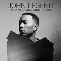John Legend Darkness and Light Tour Live in Hong Kong