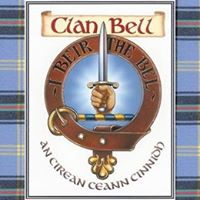 Clan Bell - North America