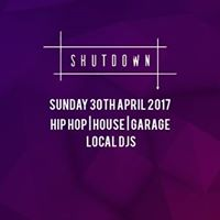 Bank Holiday Lincoln - Shutdown
