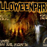 Nightmare am Neuen Palais Die Halloweenparty