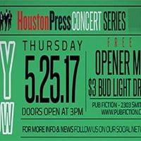 Houston Press Concert Series ft. Cory Morrow