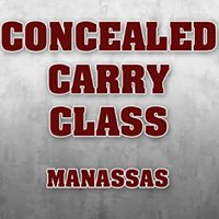 Concealed Carry Class-Manassas