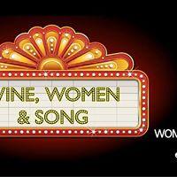 Wine Women &amp Song