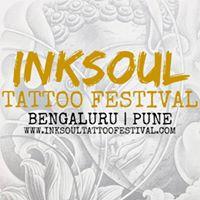Inksoul Tattoo Festival