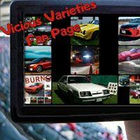 Vicious Varieties Public Page