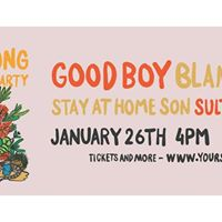North Gong Long Weekend Party ft. Good Boy  Bland  Sook  More