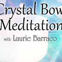 Crystal Bowl Meditation with Laurie - Bonita Springs