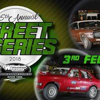 Street Series - Round 1