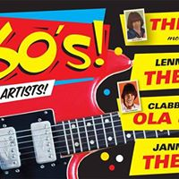 Hits of the 60s