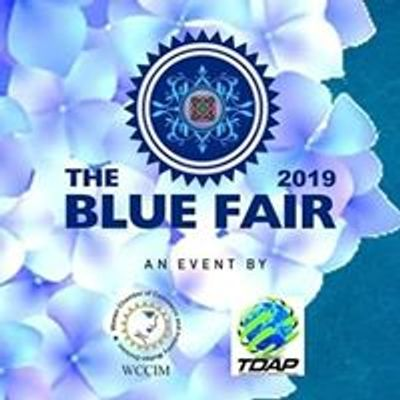 Blue Fair