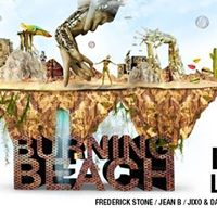 Discos List Presents Burning Beach with Hosh and Lehar