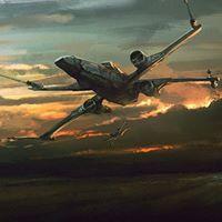X-Wing November Fly Better Tournament