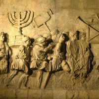 The history of the Jewish community of Rome  a slideshow