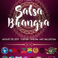 Salsa Bhangra 2k17