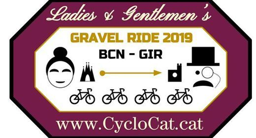 Ladies & Gentlemens Gravel Ride BCN - GIR