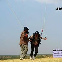 Paragliding 7 Day Training Workshop from 24-31 Mar