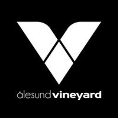 Ålesund Vineyard