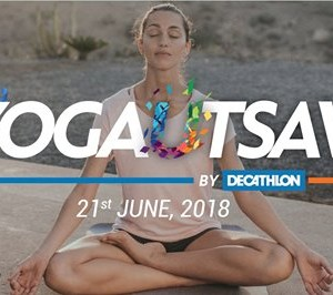 Yoga Utsav