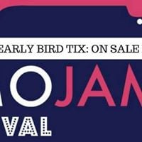15th Annual Mammojam Music Festival