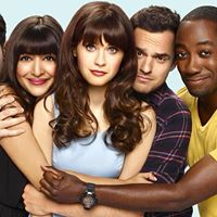 New Girl Trivia-Taking Reservations