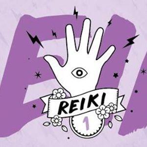 Reiki I - Iniciacin y Autosanacin