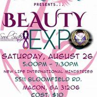 SOUL Sisters Presents - Beauty Expo