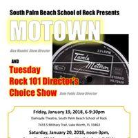 Season Show Motown