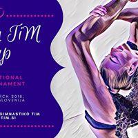 Dream TiM Cup 2018