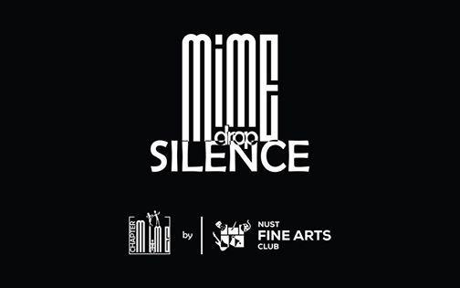 Mime Drop Silence 19