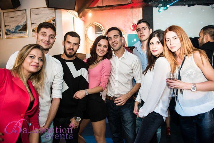 TONIGHT✯Southampton BG,Romanian,ExYu & Balkan Party✯Mango