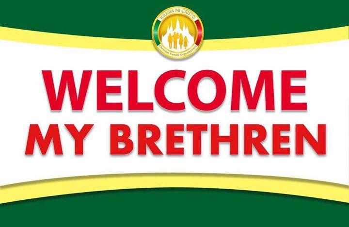 Welcome My Brethren At Ramsay Community Hall Calgary