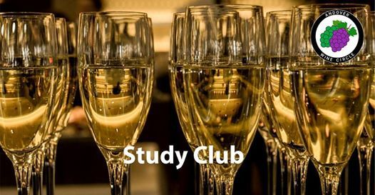 Study Club - 28th June 2019
