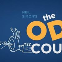 The Odd Couple by Neil Simon