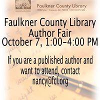 Author Fair