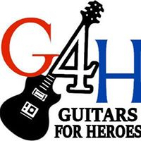 Fort Worth Guitars for Heroes