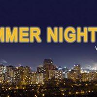 Hammer Night Live - September