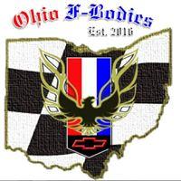 Ohio F-Bodies
