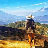 Antigua Guatemala y Ciudad (2 das 1 noche)