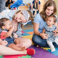 Storytime &amp Bilingual Parenting Playclass