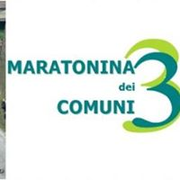 Apertura per la maratonina dei tre comuni